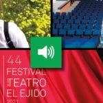 Conocemos los orígenes del Festival de Teatro de El Ejido de la mano de una de las pioneras
